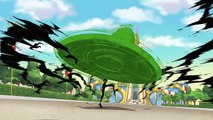 Held des Monats: Cyborg und Starfire   Folge 223   DC Super Hero Girls