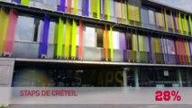 5ème édition du salon numérique & EPS organisé par les IA/IPR EPS de Créteil & le GREIDEPS