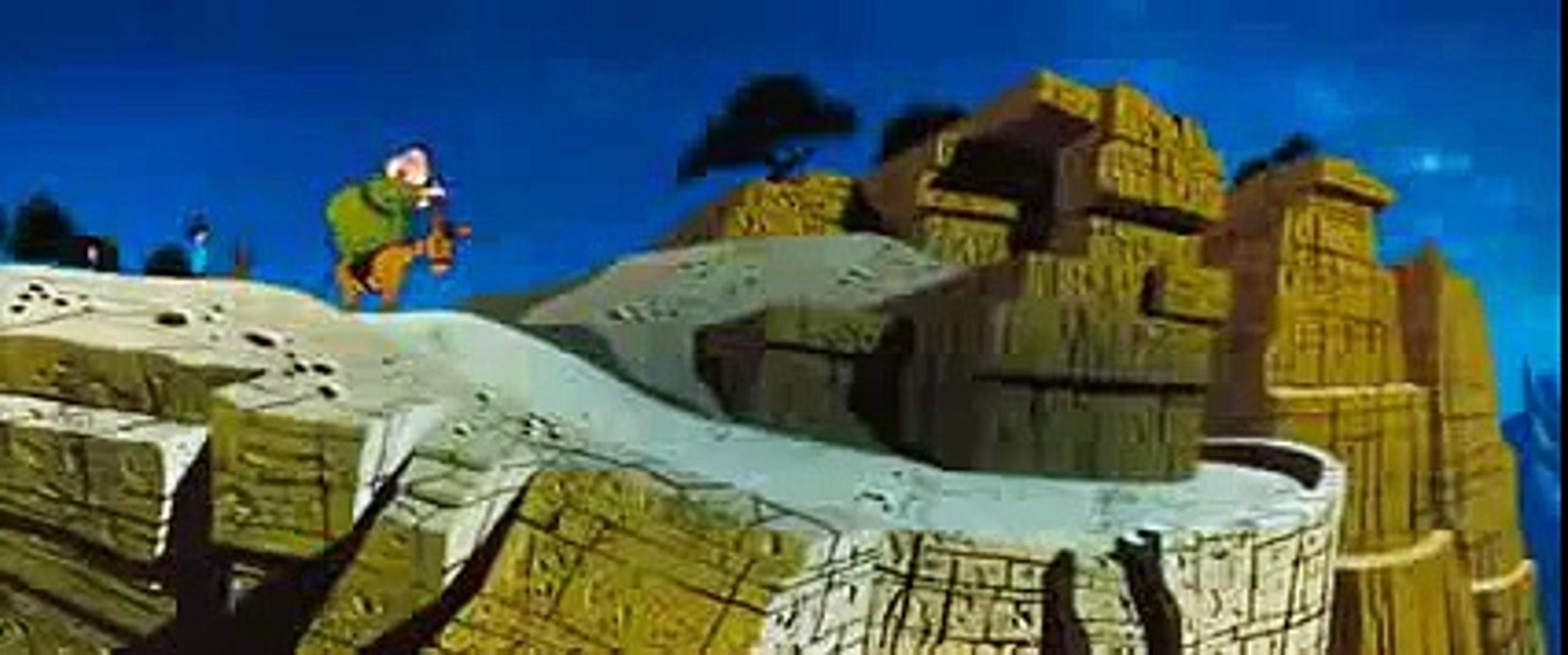 Мультфильмы Дональд Дак и Чип и Дейл все серии подряд без перерыва Donald Duck and Chip An