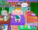 Baby Hazel Va Enfermos nivel1 tener fiebre