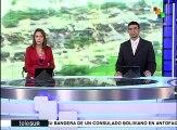 Perú: lluvias no cesan y profundizan crisis humanitaria en Piura