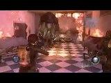 Resident Evil Operation Raccoon City - Gameplay Walkthrough - Part 3 - Lickers (Xbox 360/P