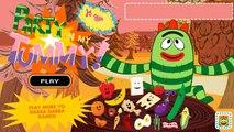 Yo Gabba Gabba Full Episodes English New new HD Yo Gabba Gabba Party in My Tummy Games Nick Jr Kids