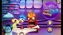 Inside Out Game - Inside Out Crazy Slacking – Best Inside Out Games For Kids