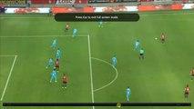 Lille Marseille : Incroyable arrêt de Yohann Pelé