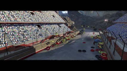 Trailer de lancement de FlatOut 4 : Total Insanity