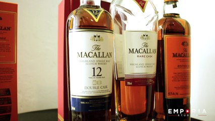 Whisky Nights - A Private Tasting by The Macallan