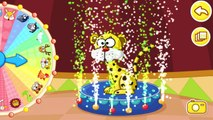 Baby Panda Learn Animal Names | Fun Animal Shows for Toddlers | Babybus Kids Games