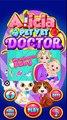Алисия животное ветеринар врач VinaNB геймплейный ролик приложения для Android бесплатные детские лучшие топ-телевизионный фильм