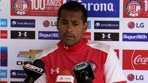 """""""Tenemos que hacer un partido perfecto ante León"""": Paulo da Silva"""