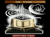 4/7 Al-Imrane islam Quran arabic english bible jesus koran