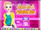 в и к платье Мода для игра Игры девушки сделать меня Мы звезда звезда вверх видео