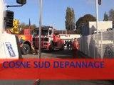 COSNE SUD DEPANNAGE à Cosne Cours sur Loire dans le département de la Nièvre 58