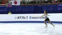 HD. Kaori SAKAMOTO 坂本花織 SP - 2017 Junior World Championships