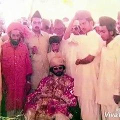 گولڑہ شریف ,پیر نصیر الدین نصیر مرحوم کے چھوٹے بھائی پیر جلال الدین انتقال کر گئے