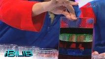 iBilib throwback: Magic liquid tower