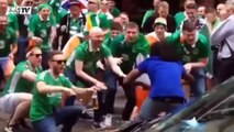 Saint Patrick : La playlist des chants irlandais à l'Euro 2016