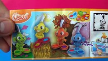 Play Foam Surprise Ice Creams Toys   Opening Surprise Eggs Disney Collector Paw Patrol Fro