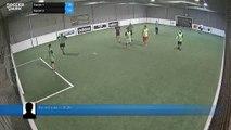 But de Equipe 1 (36-36) - Equipe 1 Vs Equipe 2 - 16/03/17 21:39 - Loisir Pau - Pau Soccer Park