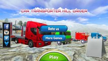 Car Transporter Hill Driver (by VascoGames) Android Gameplay [HD]
