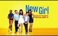 New Girl - Teaser saison 3 - Guess Who's Back