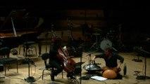 Sonia Wieder-Atherton et Laurent Kraif : Hey Buddy Bolden de Duke Ellington / Nina Simone
