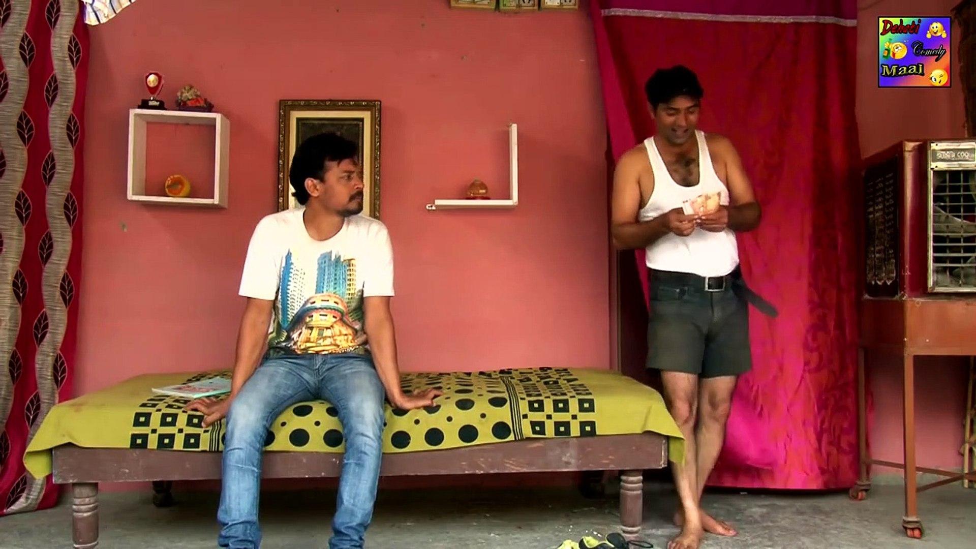 Dehati Comedy Entertainment _ Dehati PRANK 34t42343
