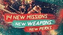 Shadow Warrior 2 - Bounty Hunt Part 1 [DLC]