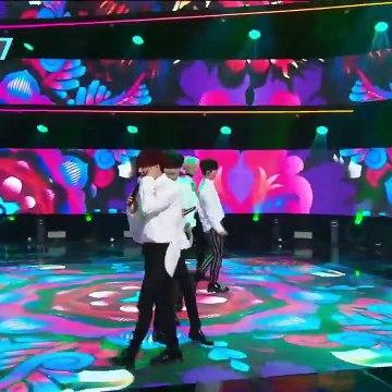 ′최초공개′ 심쿵주의! ′GOT7′의 ′Q′ 무대