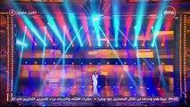 Meyer LAHMI présente Shereen ABDELWAHAB dans une reprise d'Oum KALTHOUM...HOBBEH HE