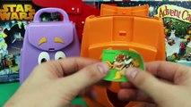 Доры рюкзак Дора в Проводник сюрприз Игрушки Яйца и слепой мешки Барби Шахтерское ремесло спо