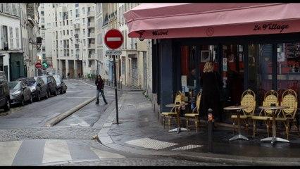 BANDE ANNONCE -PRIS DE COURT d'Emmanuelle Cuau