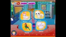 Bebé Hazel Pet Médico Bebé Hazel Juegos para Niños Episodios Completos en HD Juego de Niños Childre