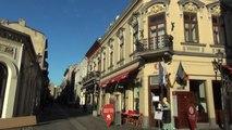 Bucarest sempre più popolare anche tra italiani per i city break