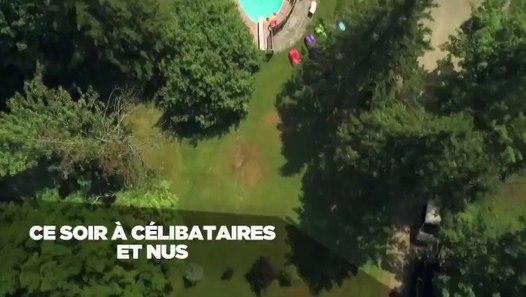Célibataires et nus Québec S01E01 Saison 1 Épisode 1