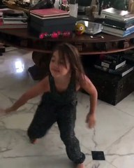 Hija de Vero Lozano