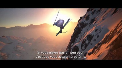 STEEP - TRAILER FREERIDE WORLD TOUR de Steep