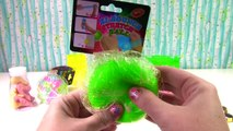 Cutting Open Squishy Toys! Eyeball, Poop, Brain and My Little Pony   Fizzy Toy Show We are