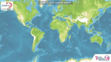 "Vendée Globe virtuel, une aventure ""extra-ordinaire"""