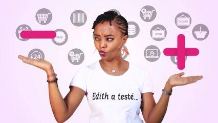 Edith a testé - NETFLIX