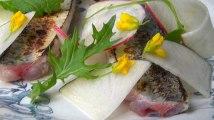 Astuce de chef : comment cuire un poisson au sel ?