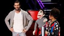 The Voice Judges Wish Adam Levine a Very Happy Birthday