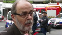 Double meurtre à Paris : un voisin décrit la scène de crime