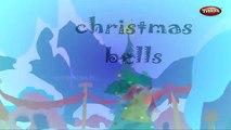 Рождественские колокола рифмы караоке | детские караоке с текстами