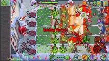 Plantas vs Zombies 2 Piñata Parte 27/12/2016 Equipo de las Plantas de Energía! Vs Zombies