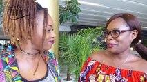 BE MY GUEST / Présentation des blogueuses présentes au déjeuner avec Konnie Touré