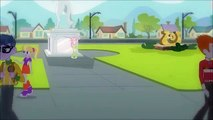 My Little Pony: Equestria Girls| [La Película] Parte 3 [Español Latino]