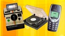 Top 3 Retro Gadgets with a Fun & Modern Twist