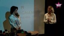 Iris Mittenaere : Un documentaire sur Miss Univers 2016 en préparation (Exclu Vidéo)