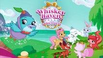 ♥ Disney Palace Pets 2 Whisker Haven All Pets Compilation (Treasure, Pumpkin, Petite, Sult